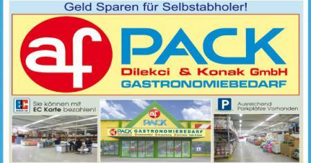 Af-Pack Dilekci & Konak GmbH