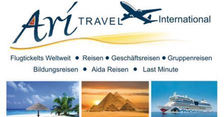 Ari Travel