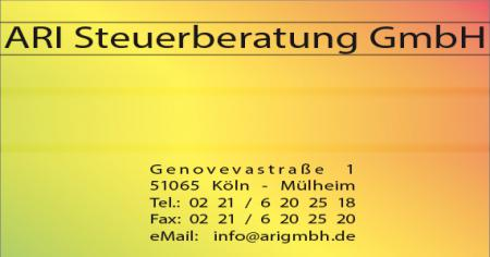 ARI Steuerberatung GmbH