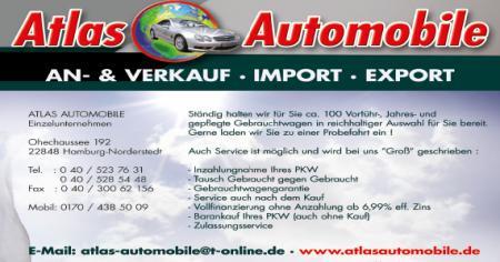 Atlas Automobile