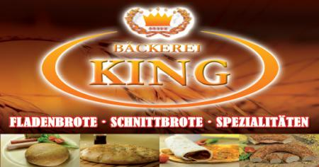 Bäckerei King