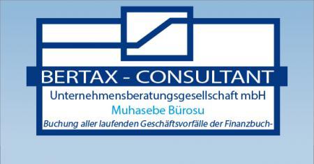 BERTAX – CONSULTANT