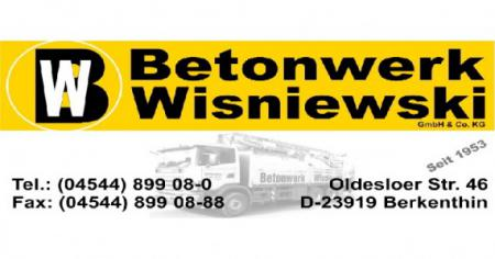 Betonwerk Wisniewski GmbH & Co. KG