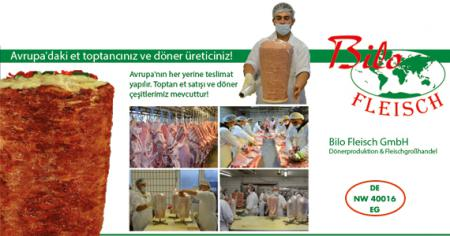 Bilo Fleisch GmbH