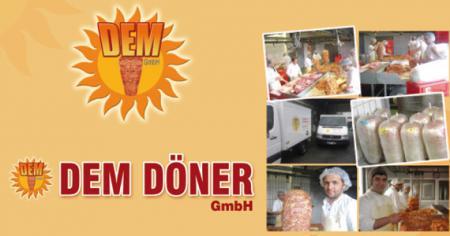 DEM Döner GmbH