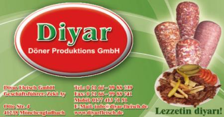 Diyar Fleisch GmbH