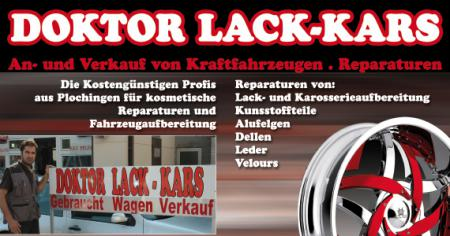 Doktor Lack-Kars