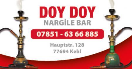 DOY DOY NARGILE BAR
