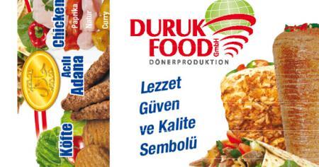 Duruk Food GmbH