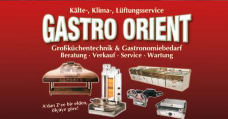 GASTRO ORIENT