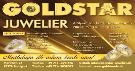 GOLDSTAR JUWELIER