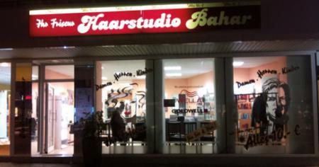 Haarstudio Bahar