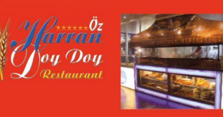 Öz Harran Doy Doy Restaurant