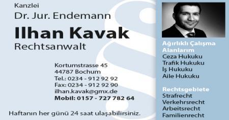 Parêzer Ilhan Kavak