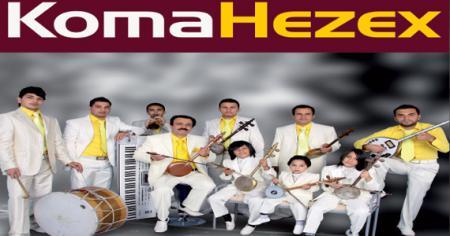 Koma Hezex