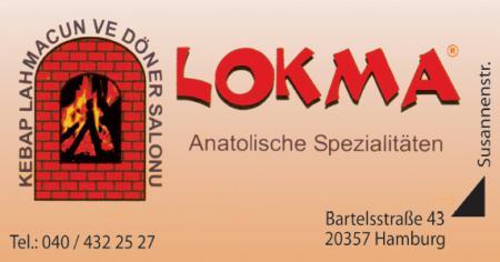 Restaurant Lokma