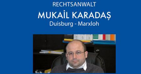 PARÊZER MUKAİL KARADAŞ