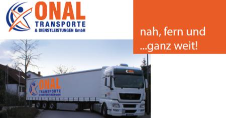 Onal Transporte