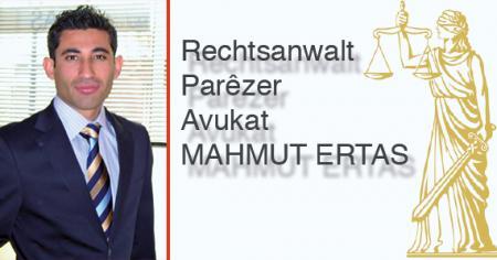 Parêzer Mahmut Ertas