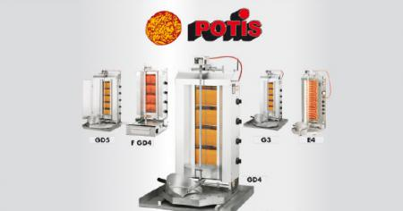 Potis GmbH & Co. KG