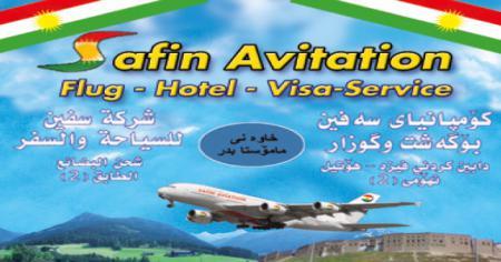 Safin Aviaton