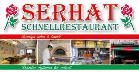 Serhat Schnellrestaurant