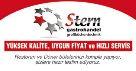 Stern-Gastro-Handels KG