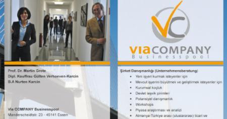 Via Company Businesspool