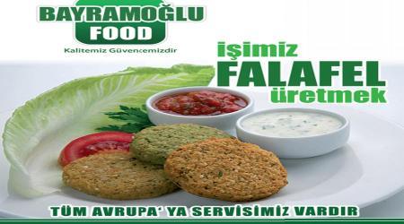 BAYRAMOĞLU FOOD
