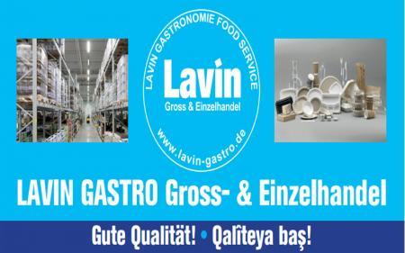 LAVIN GASTRO Gross-