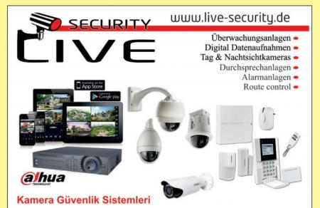SECURITY  LIVE