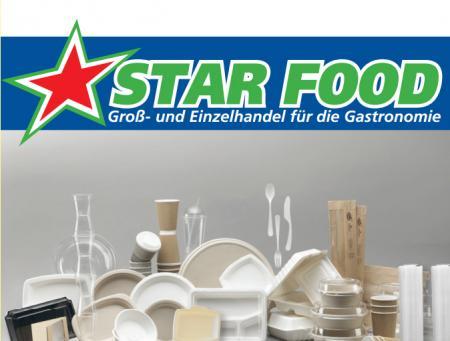 STAR FOOD Groß- und Einzelhandel für die Gastronomie