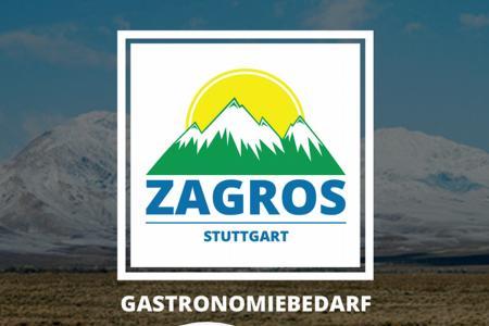 ZAGROS Stuttgart Gastronomiebedarf
