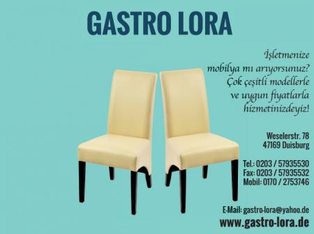 GASTRO LORA