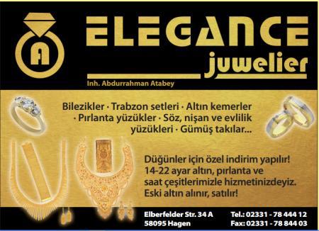 ELEGANCE JUELIER