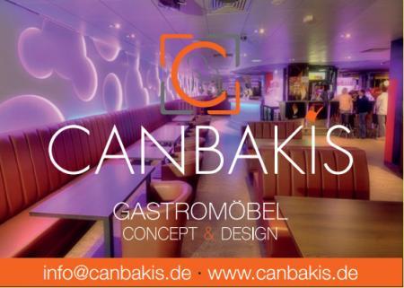 CANBAKIS GASTROMOBEL