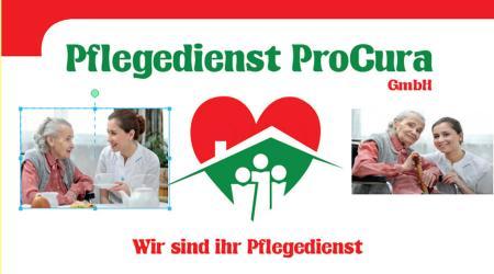 PFLEGEDIENST PROCURA