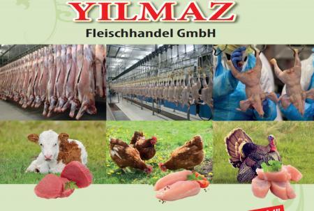 YILMAZ  Fleischhandel GmbH