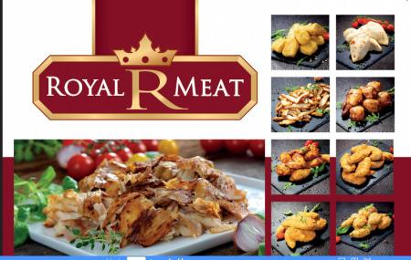 ROYAL R MEAT