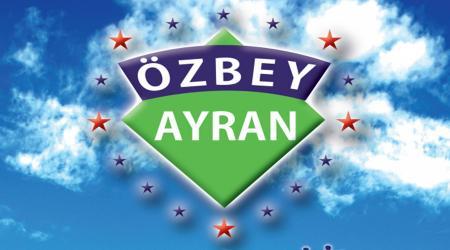 ÖZBEY AYRAN