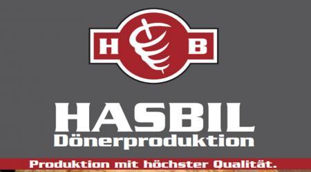HASBIL  Dönerproduktion  Produktion