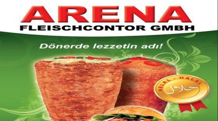 ARENA FLEISCHCONTOR  GMBH