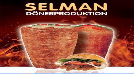 SELMAN DONERPRODUCTION