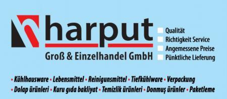 HARPUT &GROSS Einzelhantel gmbh