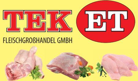 TEK - ET Fleischgroßhandel GmbH