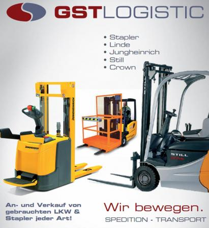 gst - logistic