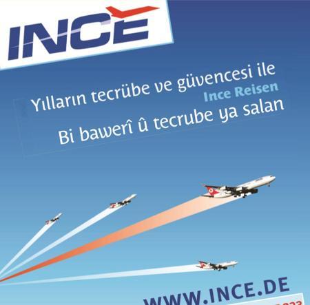 Ince GmbH