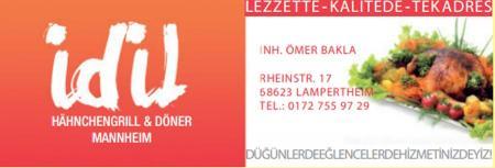 IDIL HÄHNCHENGRILL & DÖNER
