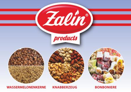 ZALÎN PRODUCTS