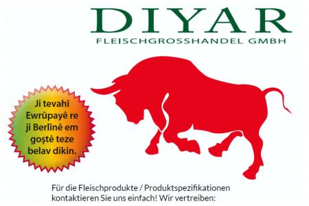 DIYAR Fleischgroßhandel GmbH